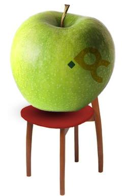 Кубанское яблоко